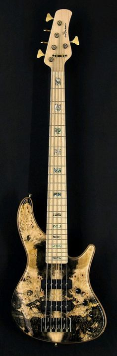 Tino Tedesco Basses Five/TwentyFour 922 Bass Ukulele, Bass Guitars, Custom Bass Guitar, All About That Bass, Double Bass, Guitar Collection, Mandolin, Cool Guitar, Guitar Lessons