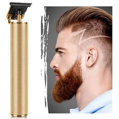 Mens Shaver, Mens Hair Clippers, Hair Clippers & Trimmers, Bart Design, Shaving Machine, Grooming Kit, Male Grooming, Beard Trimming, Moustaches