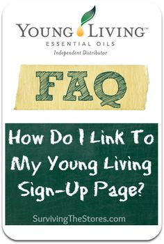 "Many people start off with Young Living strictly to buy oils at the 24% discount rate. But then they give an oil to a friend, or they share an oily testimony on Facebook, and sooner or later someone says, ""How do I get some of these oils??"" Young Living has made it very easy for …"