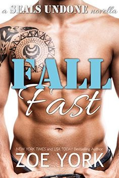 $2.99.   Fall Fast: Navy SEAL erotic romance (SEALs Undone Series Book . (just one night... Navy SEAL Nathan Meyers and recent divorcee (as of an hour ago) Emme Ryan both want a night of escape from their real lives, for very different reasons. A chance meeting and a single drink at an airport bar turns into a night of unexpected fun and pleasure when a freak snow storm keeps them on the ground. But when morning comes, will they stick to the rules they set out at the start of the night?)