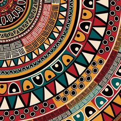 Tribal Ethnic Background Door Sticker E A Pixers E A We Live To - Tribal Ethnic Background Door Sticker E A Pixers E A We Live To Change March Find African Pattern Stock Images In Hd And Millions Of Other Royalty Free Stock Photos Illustratio Mandala Art, African Tribal Patterns, Ethnic Patterns, Tribal African, Background Vintage, Background Patterns, Tribal Background, Background Ideas, Change Background