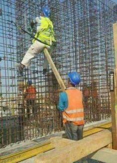 Asta inseamna sa fii inginer pe santier