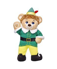 Buddy the Elf Bear Set | Build-A-Bear
