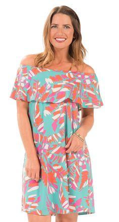 2a6a909507 Sleeveless Stretch Knit Monroe Dress