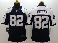 Dallas Cowboys Jason Witten Jersey Men Nike Limited Jersey