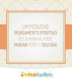 Eleve sua autoestima! http://maisequilibrio.com.br/dicas-para-elevar-sua-autoestima-7-1-6-795.html
