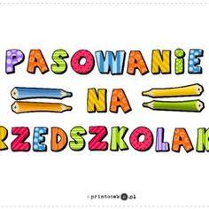 Najnowsze ćwiczenia, zabawy i gry do wydrukowania. - Printoteka.pl Learn Polish, Learning, Studying, Teaching, Onderwijs