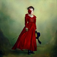 """""""Second Sight"""" by Ray Caesar (2010)"""