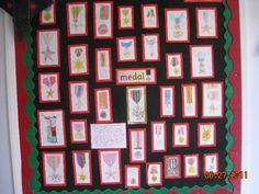 World War Two War Medals (Year classroom display photo - Photo gallery - SparkleBox Ww2 History, History Class, World War 2 Display, Year 4 Classroom, War Medals, Make Do And Mend, Anzac Day, Art Curriculum, Remembrance Day