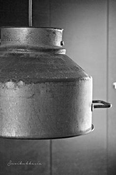 Suvikukkasia  DIY lamp reuse