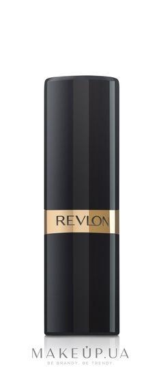 Роскошное атласное сияние, насыщенный цвет, упругость и прелесть спелых вишен - все это вашим губам дарит помада Revlon. С ней уста соблазнительны, объемны, выразительны. От ухоженных, шикарных губ не оторвать взгляд. Помада заботится о здоровье нежной кожи, защищает от обветривания, растрескивания, шершавости и блокирует влияние яркого солнца и морозного ветра.   Средство увлажняет уста и...