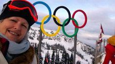 Whistler Blackcomb Site of 2010 Olympics