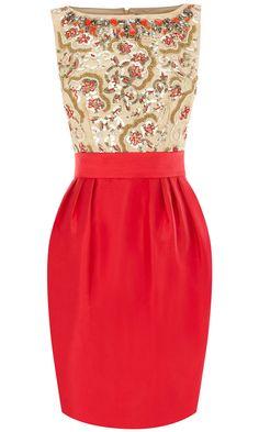 Coast Priscilla Dress, £295
