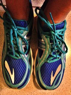#brooks #pureflow3 #runningshoes