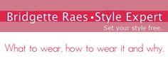 Bridgette Raes Style Expert