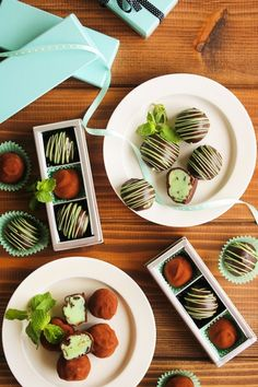 Mint Chocolate, Product Design, Beverages, Sweets, Desserts, Recipes, Food, Cocoa, Tailgate Desserts
