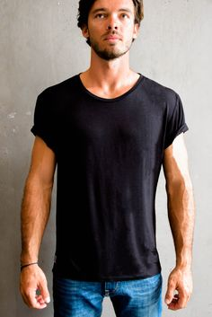 T SHIRT IROL FOR MEN available in 3 colors  stbarthkarma.com