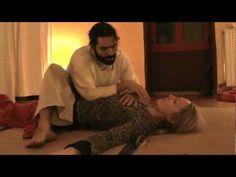 Therapeutic Thai Massage for the shoulder with Krishnataki