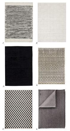 Uudistunut Anno Collection, anttila matot