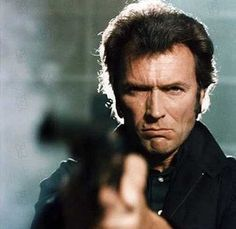 Mainstream Memorabilia Clint Eastwood Unsigned Photograph Dirty Harry - Clint Eastwood (Inspector Harry Callahan) movie still from Dirty Harry. Actor Clint Eastwood, Scott Eastwood, Cops Tv, Magnum Force, Star Wars, Tough Guy, Movie Photo, American Actors, Actors & Actresses