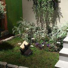 Philadelphia 2016 Horticultural Show Edgar Allen Poe Front Door  Garden