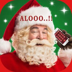 Download IPA / APK of Santan Claus video & Voice Call fake for Free - http://ipapkfree.download/7264/