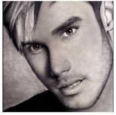 colton dixon fan art<<< The artist- whomever that may be- is a very talented human being!