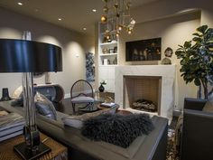 Living Room Pictures From HGTV Urban Oasis 2014 : HGTV Urban Oasis : Home & Garden Television