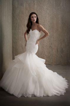 4aa74df7cb 113 Best Adrianna Papell Platinum Wedding Dress images