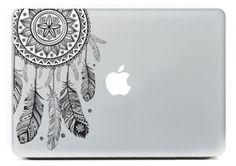 Stickers MacBook Attrape-rêves - Rentrée 2015