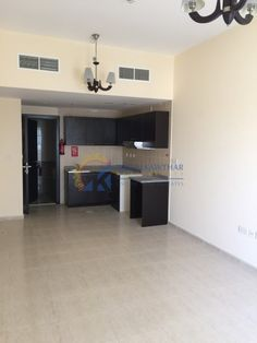 Affordable Studio Apartment With Balcony For Rent In Silicon Gates 2