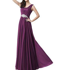 Yougao Women's Floor Length Beading Bridesmaid Prom Gown ... http://www.amazon.com/dp/B0177JT5P2/ref=cm_sw_r_pi_dp_7e-ixb1C2KETS