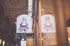 Paillettes-23 Lil Weasel #lilweasel #paris #armarinhos http://www.lilweasel.fr/boutique