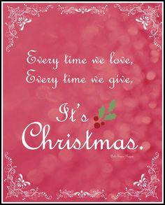 Everyday Little Secrets of Joy December| Day 22