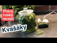Pesto, Pickles, Cucumber, Youtube, Food, Diet, Meal, Pickle, Hoods