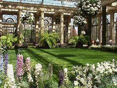 wedding reception at longwood gardens if it's the last thing i do