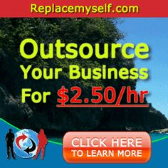 Outsource Your Business For 2.50 Per Hour