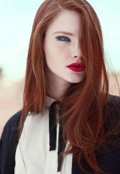 Daily Redhead