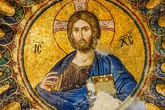 FOX NEWS: Ancient forbidden Christian text of Jesus' 'secret teachings' to his 'brother' found