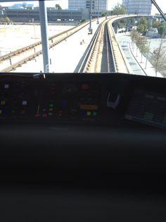 Metro Gold Line #BredaP2550