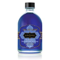 http://www.lovebuzzz.com/Kama-Sutra-Oil-of-Love-Sugared-Berry-100ml