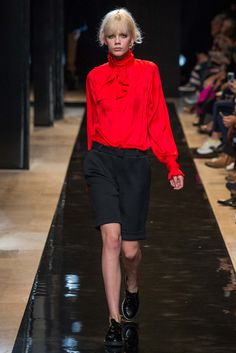 Paul & Joe Fall 2015 Ready-to-Wear - Collection - Gallery - Style.com