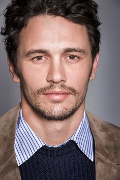 "James Franco...Leading Man, Drama or Romantic Comedy...He's Got ""The Goods""..."