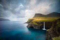 Landscape Photography 101: Practical tips to help you get out and get the shot by photographer Chris Burkard.