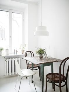Is To Me   Interior inspiration: a beautiful light-filled kitchen