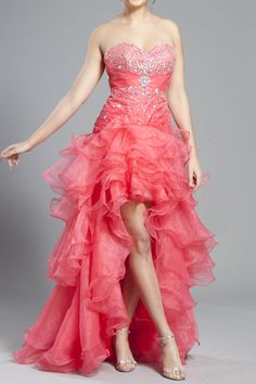 Beautiful prom gowns available @ The Unique in Vancouver, WA