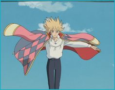 Howl's Moving Castle, ハウルの動く城, 哈爾移動城堡, Howl no Ugoku Shiro, The movie, Hayao, Ghibli ^.^  59