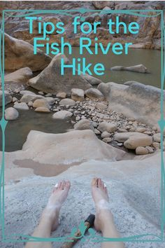 Tips for hiking the fish river canyon