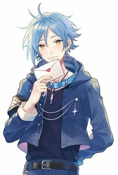 Otaku, Honey Works, 2d Character, Musical, Anime Guys, Drawings, Characters, Art Desk, Anime Boys