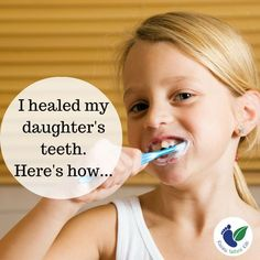 Healing Remedies Preventing and healing cavities doesn't just have to be done at the dentist. You can prevent and treat cavities naturally! Cavities In Kids, Heal Cavities, How To Prevent Cavities, Natural Cavity Remedy, Cavity Healing, Heal A Cavity Naturally, Gum Health, Funny Memes, Hippies